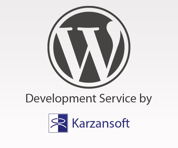 #WordPress #Development & #Customization #Services by