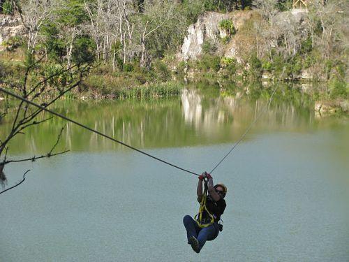Canyons Zip Line u0026 Canopy Tours Ocala Florida & Canyons Zip Line u0026 Canopy Tours Ocala Florida | Places ...