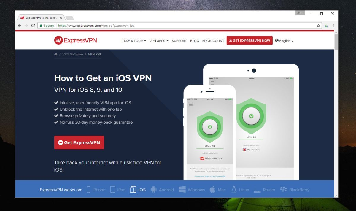 Best VPN for iPhone in 2020 and Why You Should Use One