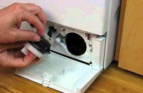 les 6 astuces pour un nettoyage complet de la machine laver nettoyage astuces et entretien. Black Bedroom Furniture Sets. Home Design Ideas