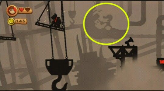 MR. GAME AND WATCH?!