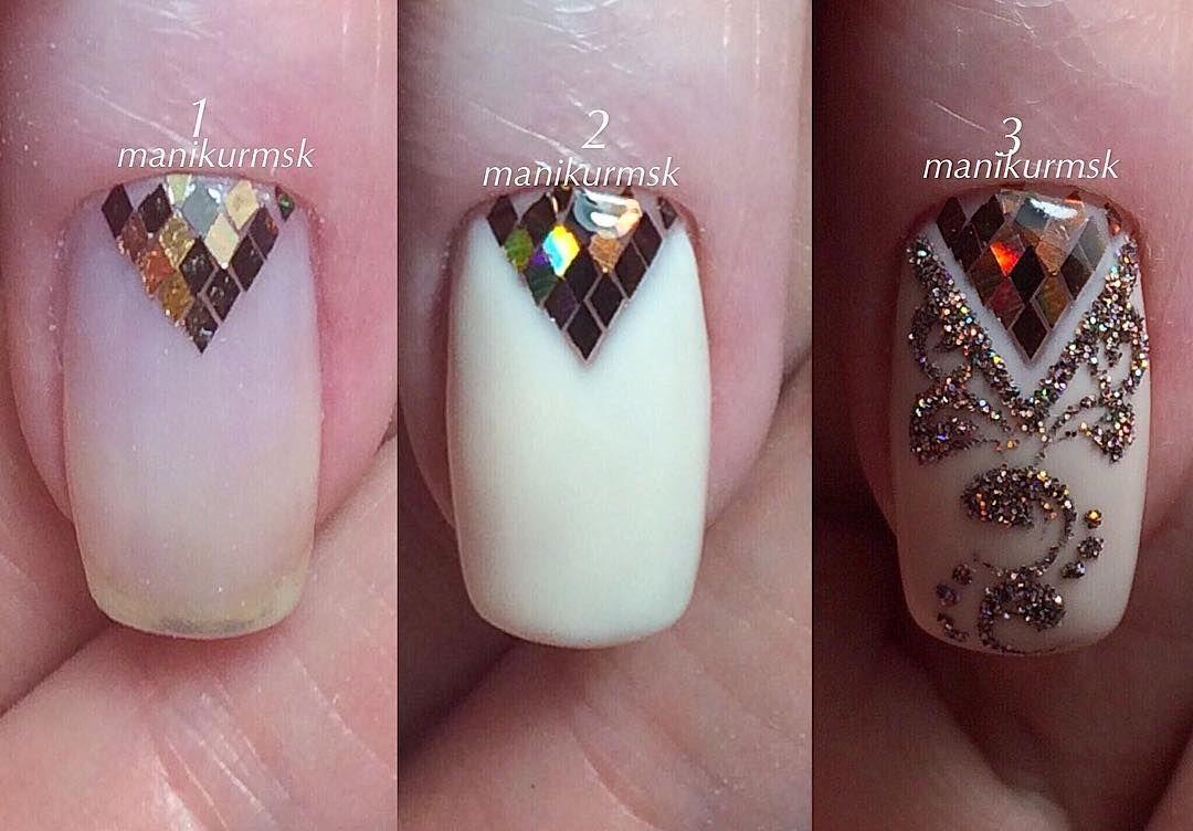 Новости | Master-class | Pinterest | Manicure, Nails inspiration and ...