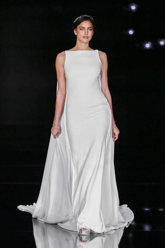 suknie ślubne PRONOVIAS 2017