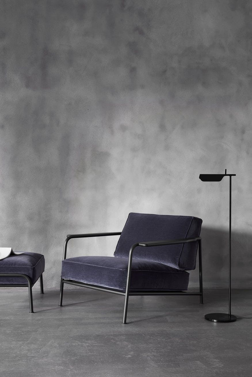 Aero Chair By Wendelbo Now Available At Haute Living Furniture How To Clean Furniture Lounge Chair