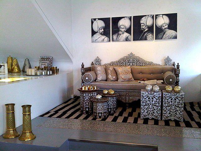 Modern Furniture Lebanon orient 499 rue clémenceau | books - flowers - ikat - kilim - high