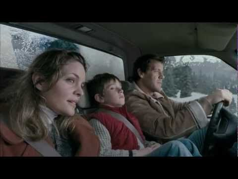 2012 Great Christmas Commercial Canadian Tire Sam's Runway Carjam TV HD 2013 - YouTube