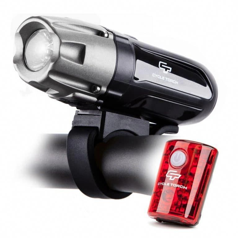 Top 10 Best Bike Lights Review In 2019 Bike Headlight And
