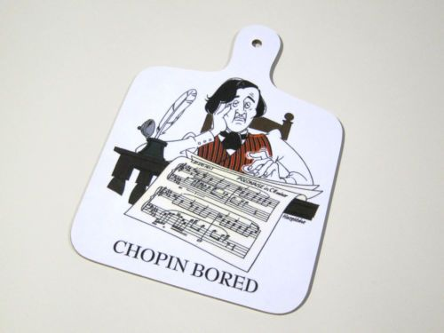 KITCHEN-CHOPPING-CUTTING-BOARD-CHOPIN-BORED-COMPOSER-MUSIC-KITCHENWARE-GIFT