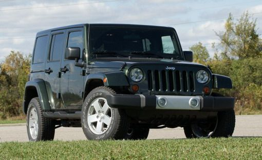 Jeep Wrangler Unlimited Sahara I Am Truly Madly In Love With My