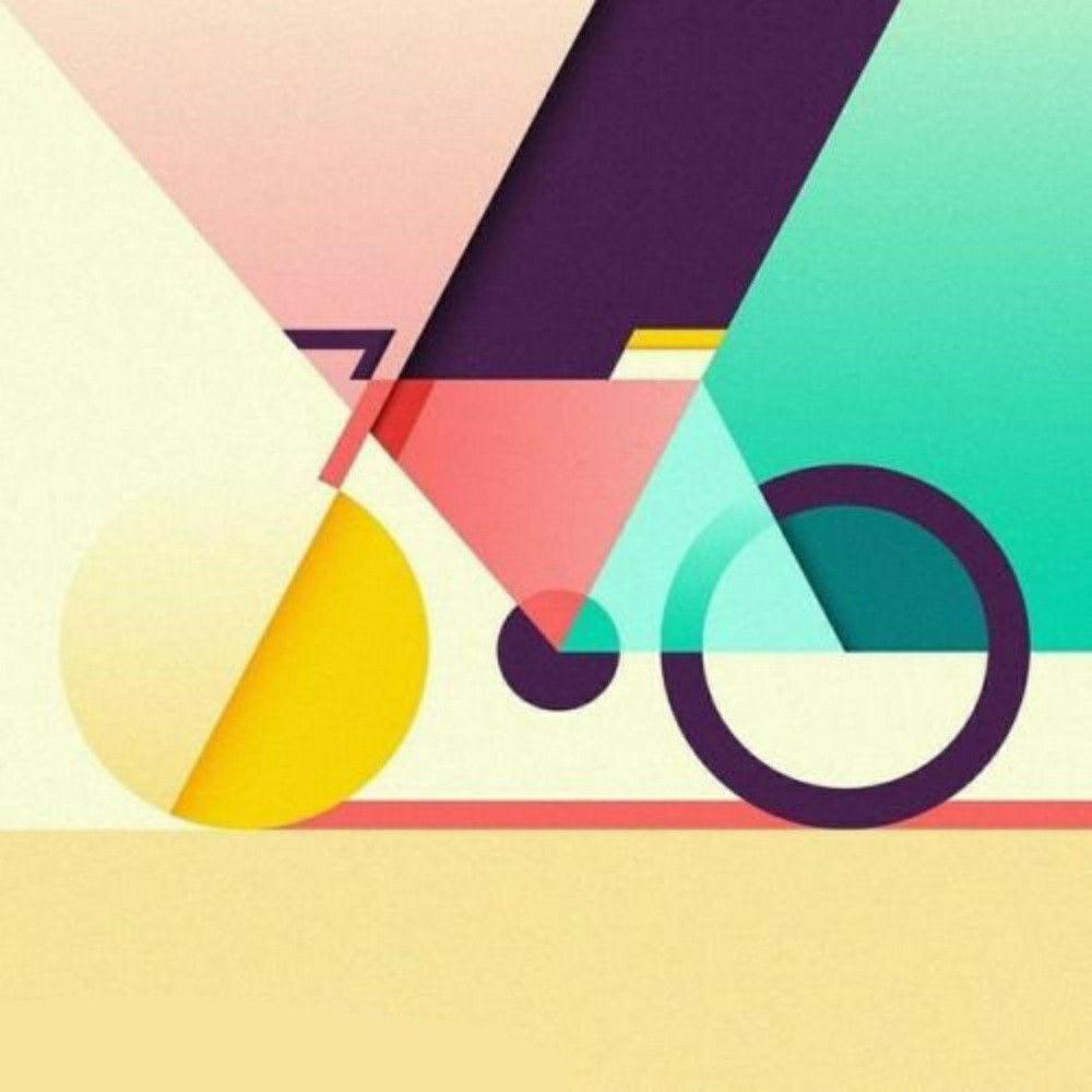 Bisiklet Panosundaki Pin