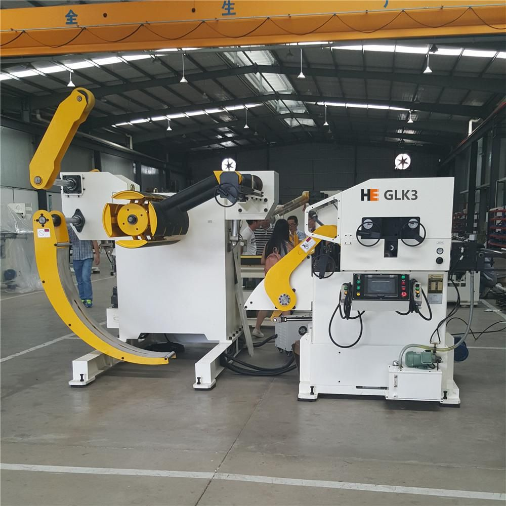 Uncoiler Straightener Feeder #industrialdesign #industrialmachinery #sheetmetalworkers #precisionmetalworking #sheetmetalstamping #mechanicalengineer #engineeringindustries #electricandelectronics