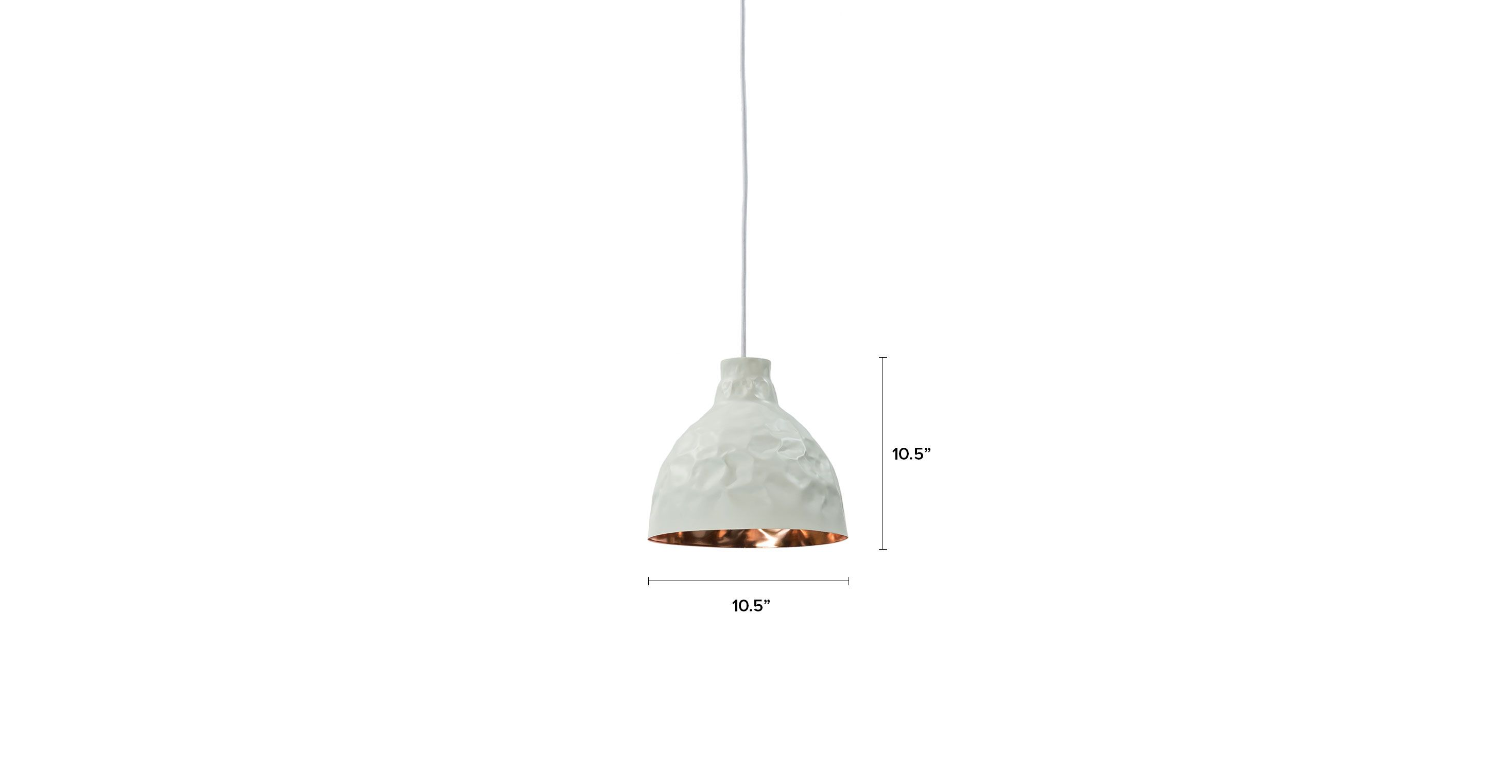 crumple white pendant lamp lighting. Plain Crumple Crumple White Pendant Lamp  Lighting Article  Modern MidCentury And  Scandinavian Furniture And M