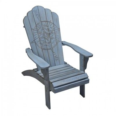 Ordinaire Margaritaville Adirondack Chair  BJu0027s