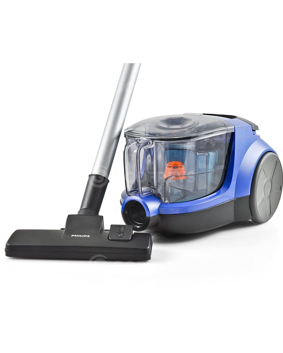 Philips FC8473 PowerPro Compact Bagless Vacuum Cleaner At Godfreys