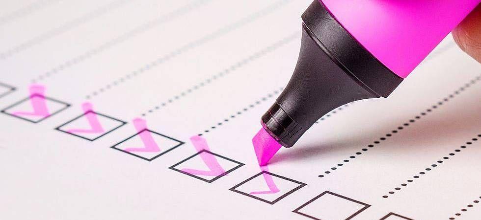 Bewerbung Deine Checkliste Fur Vollstandige Bewerbungsunterlagen Checkliste Bewerbungsunterlagen Dsgvo