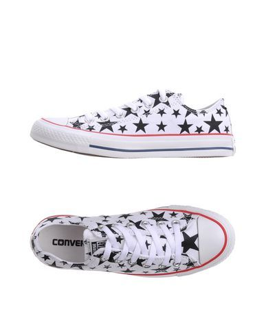 Cómpralo ya!. CONVERSE ALL STAR Sneakers & Deportivas mujer