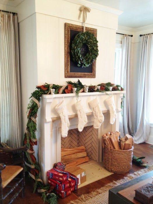 Christmas Decor :: Inspiration for Your Home