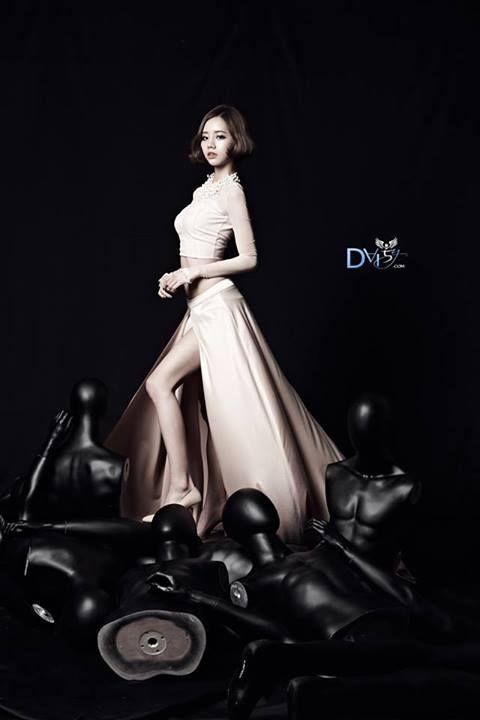 #Maknae #Hyeri #GirlsDay #Kpop