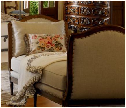 Pierre Deux Furniture Find At For Home Portfolio