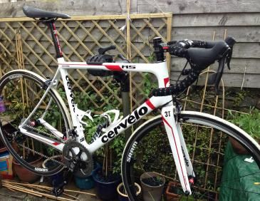 Cervelo RS Carbon Road Bike for sale  56 cm / 22 inch