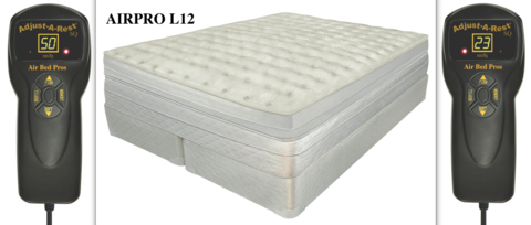 AIRPRO L12 Luxury Support Air Bed Air bed, Bed, Sleep