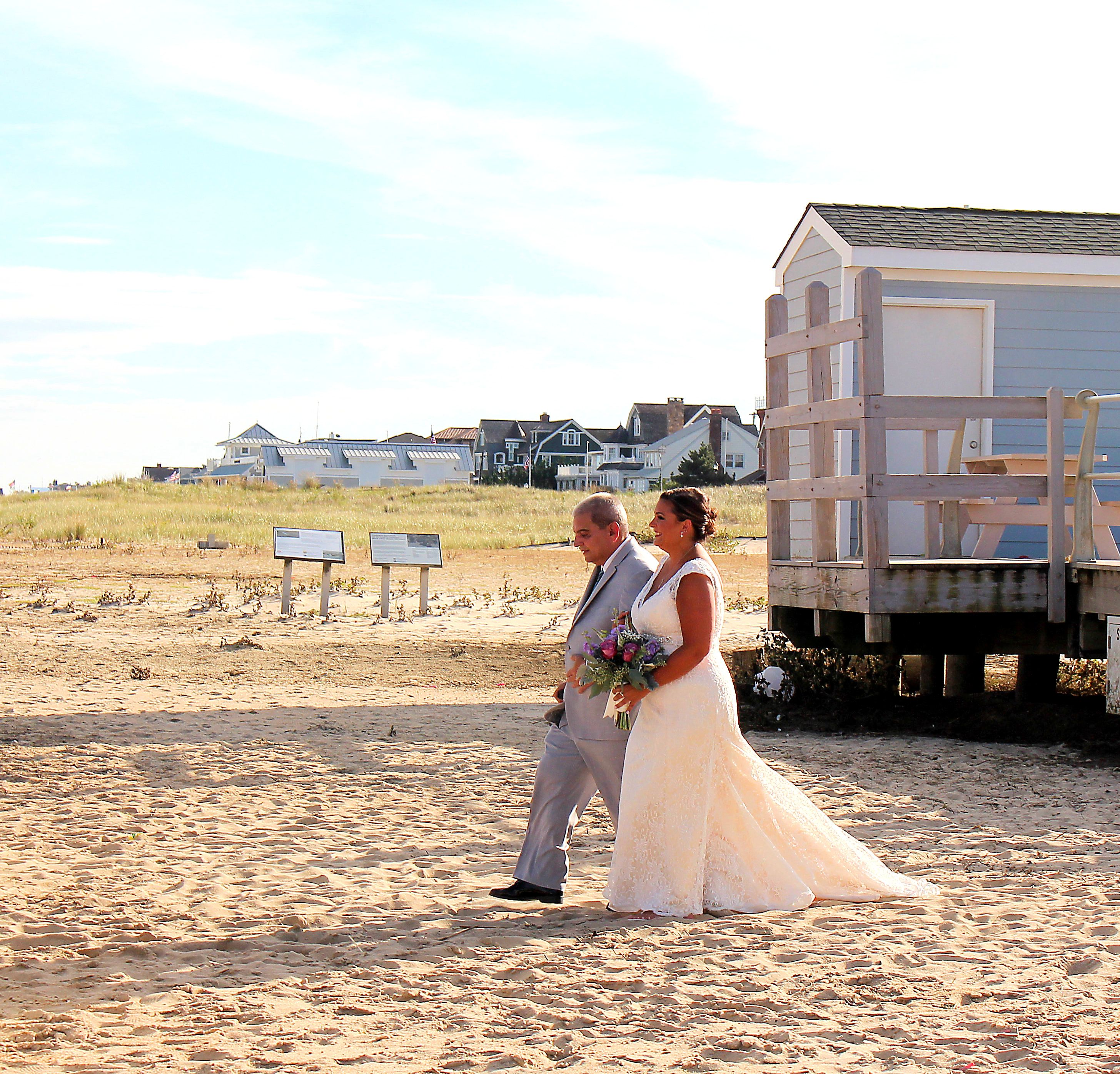 Spring Lake Nj Ceremony Music By Bridal Flute And Violin Wedding Duo