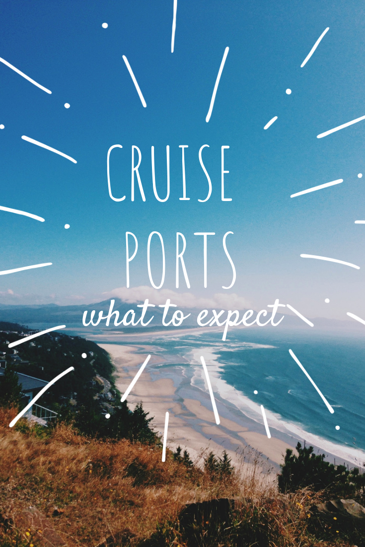 Do you have to get off the ship? What do you need to bring ...