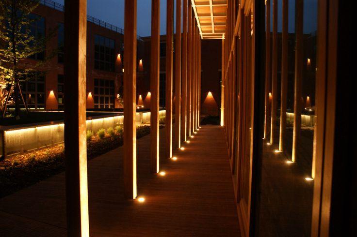 Pin By Sogol Alesafar On Fin Lighting Pergola Lighting