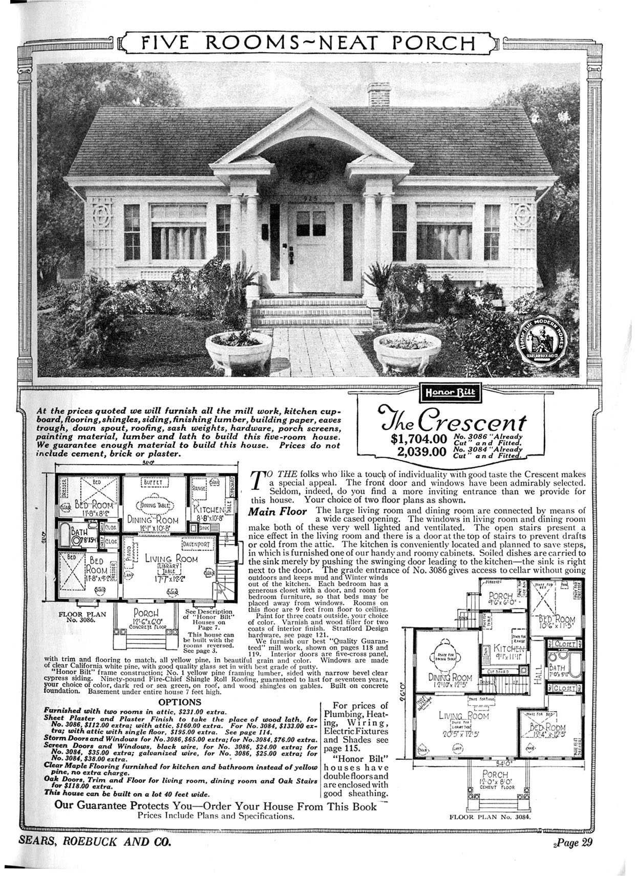 ^ 1000+ images about Sears mail order houses on Pinterest