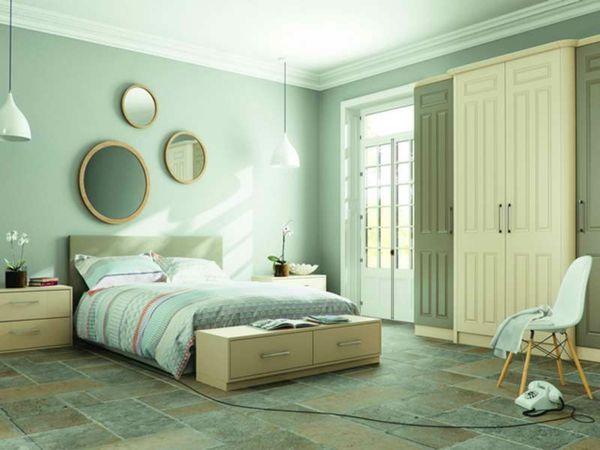 Schlafzimmer Mint ~ Ikea Österreich inspiration schlafzimmer weiß bettgestell