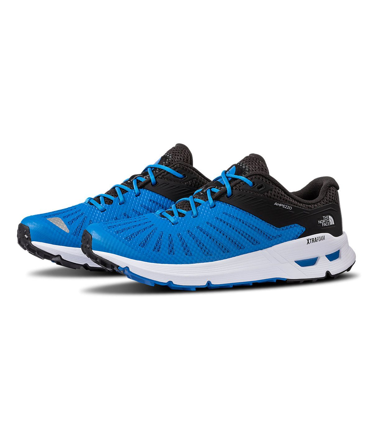 0af973a17 The North Face Men's Ampezzo Running Shoe in 2019   Products   Shoes ...