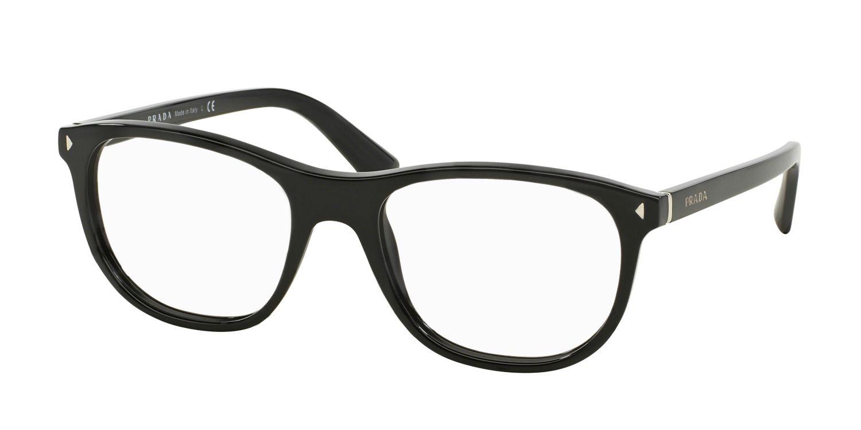 3 <3 <3 Prada PR 17RV - Journal Eyeglasses | Free Shipping | Fashion ...