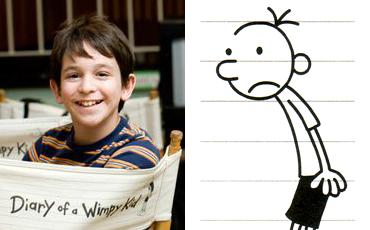 Protected Blog Log In Wimpy Kid Wimpy Kid Movie Wimpy