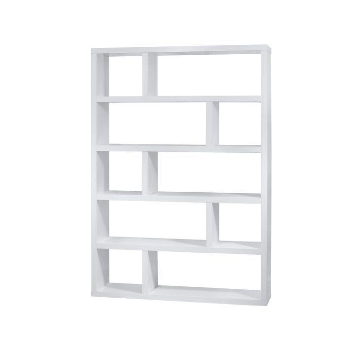 Bookcase, Shelves, Cube Bookcase