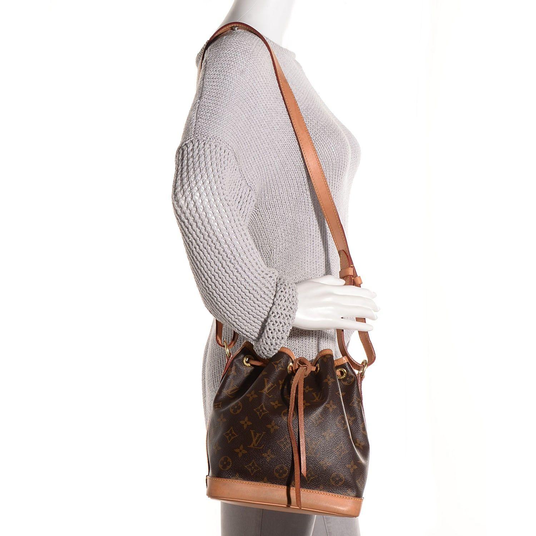 Louis Vuitton Monogram Noe Bb Vuitton Outfit Women Bags Fashion Louis Vuitton Monogram