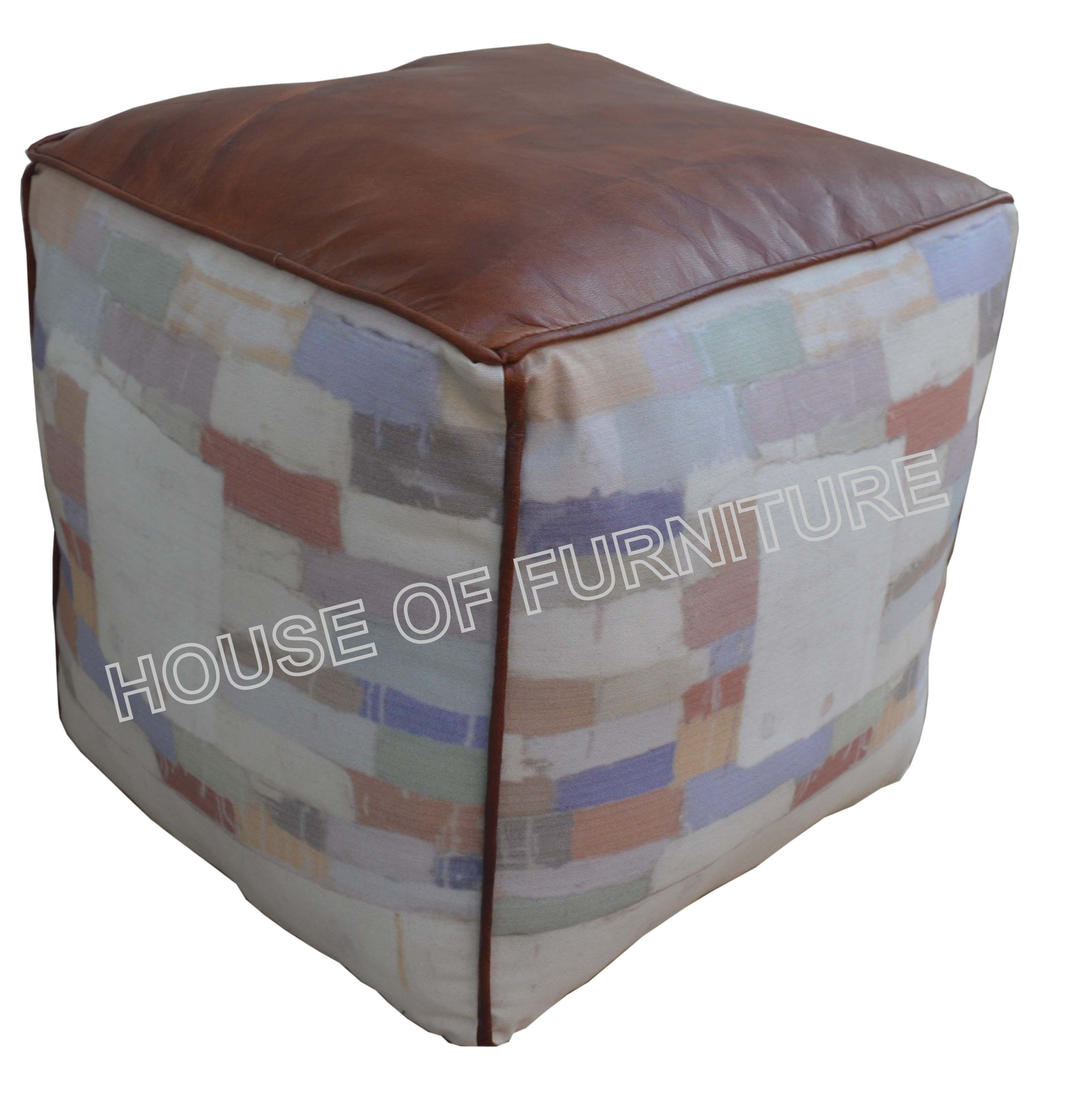 Pouf Vintage Exporter In India Pouf Bean Bag Bean Bag Chair Pouf Design