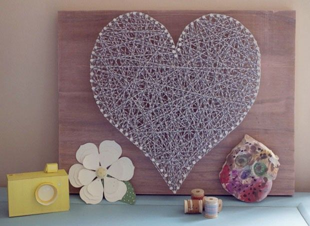 ideas fciles diy decoracin