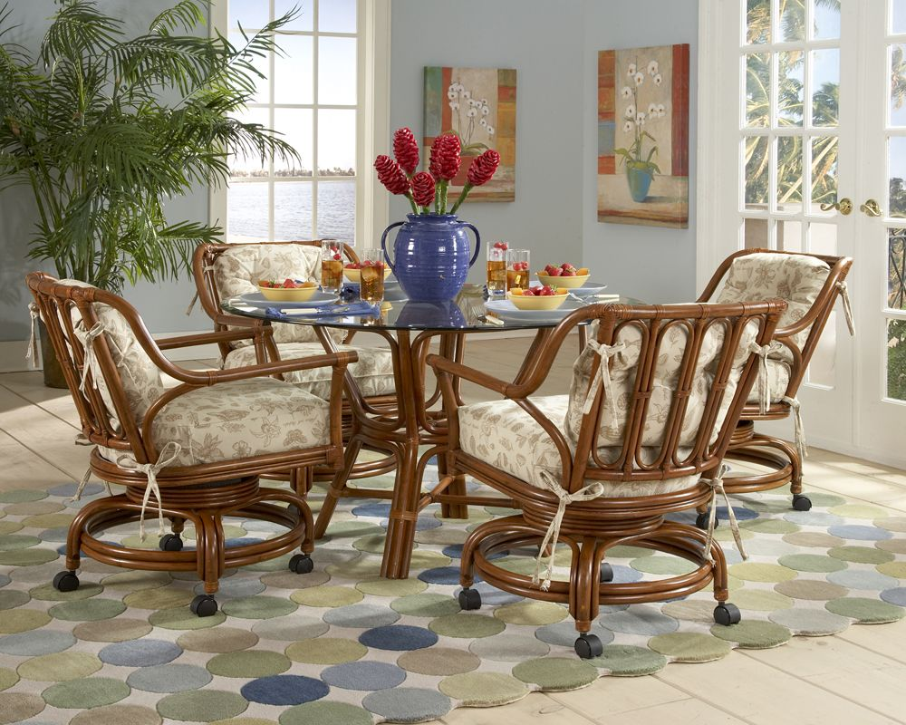 Charleston Dining Set Round Table And Chairs Elegant Dining Room Dining Room Chairs