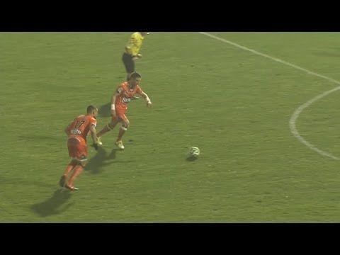 FOOTBALL -  Stade Lavallois - Le Mans FC (2-1) - Le résumé (LAVAL - LEMANS) - http://lefootball.fr/stade-lavallois-le-mans-fc-2-1-le-resume-laval-lemans/