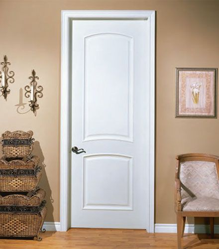 Attrayant House · Interior Door ...
