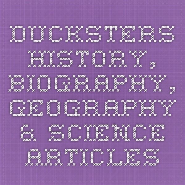Science Teacher Job Facts: History, Biography, Geography & Science Articles