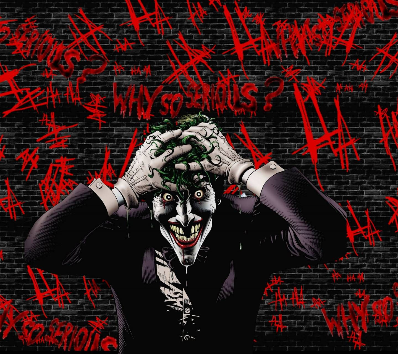Download Joker Wallpaper By Trottstw E3 Free On Zedge Now Browse Millions Of Popular Haha Wallpapers And Ringtone Joker Wallpapers Joker Joker And Harley Graffiti joker joker haha wallpaper