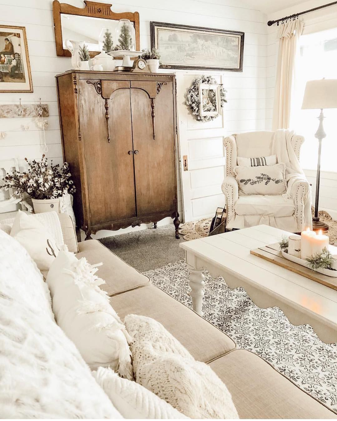 Incredible Cottages Bungalows Magazine On Instagram Cozy Textures Interior Design Ideas Gresisoteloinfo