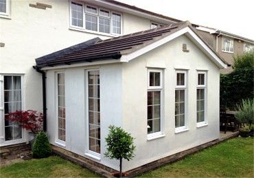 Single Storey Extension, Rear Extension, Extension Ideas, Kitchen Extensions,  House Extensions, Downstairs Toilet, Downstairs Loo, House Additions