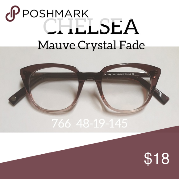 509cf7b8fc2 CHELSEA by Warby Parker Demo lenses See other styles Discounted bundles Warby  Parker Accessories Glasses