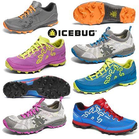 parhaat tuoreita tyylejä luistella kengät Choosing The Right OCR Shoes | Product Reviews | Obstacle ...