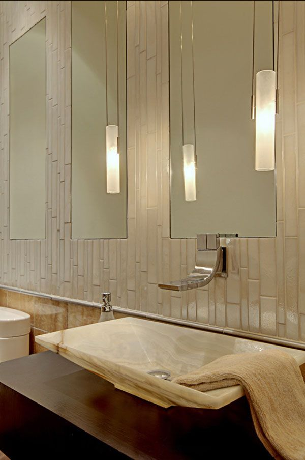 Contemporary House In Seattle Surroundedforest  Seattle Delectable Bathroom Design Seattle Design Ideas