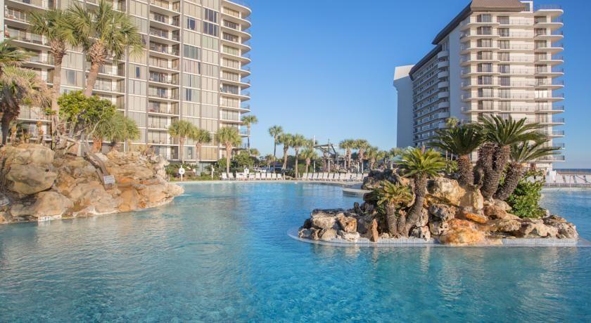 Edgewater Beach Resort Panama City Fl Booking