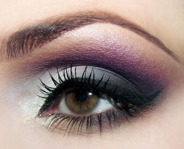 perfect for brown eyes too!