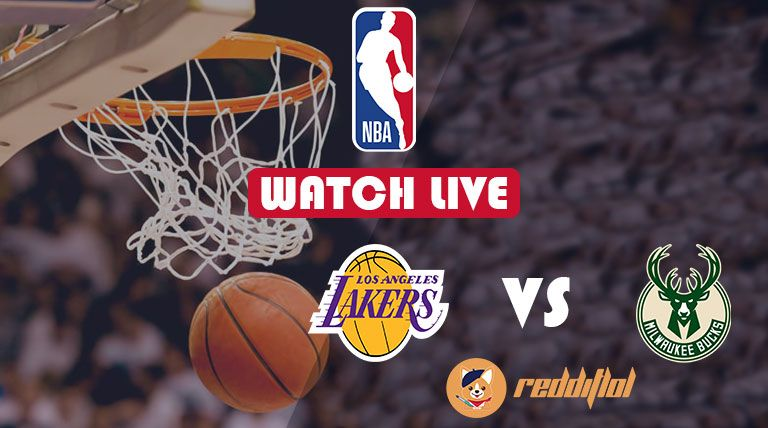 Watch Now Los Angeles Lakers Milwaukee Bucks Nba Live Stream 19 Dec 2019 Nba Streams Reddit Milwaukee Bucks Vs Los Angeles Nba Los Angeles Lakers Nba Live